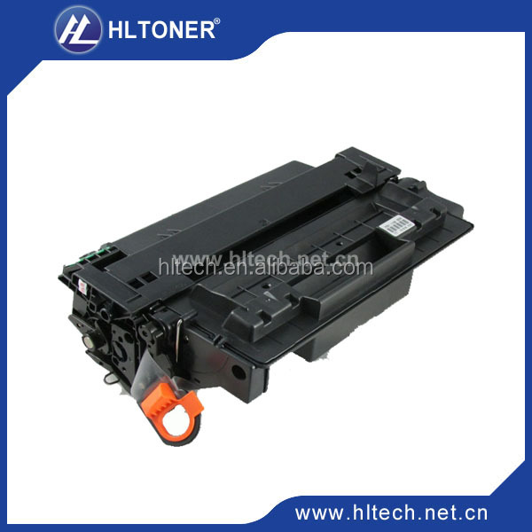 Laser Toner Cartridge Compatible for HP Q7551X