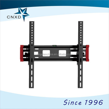 pts0031t tv wall mount tv stand sliding tv wall mount set top box tv