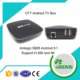 Quad Core XBMC Android TV Set Top Streaming Box