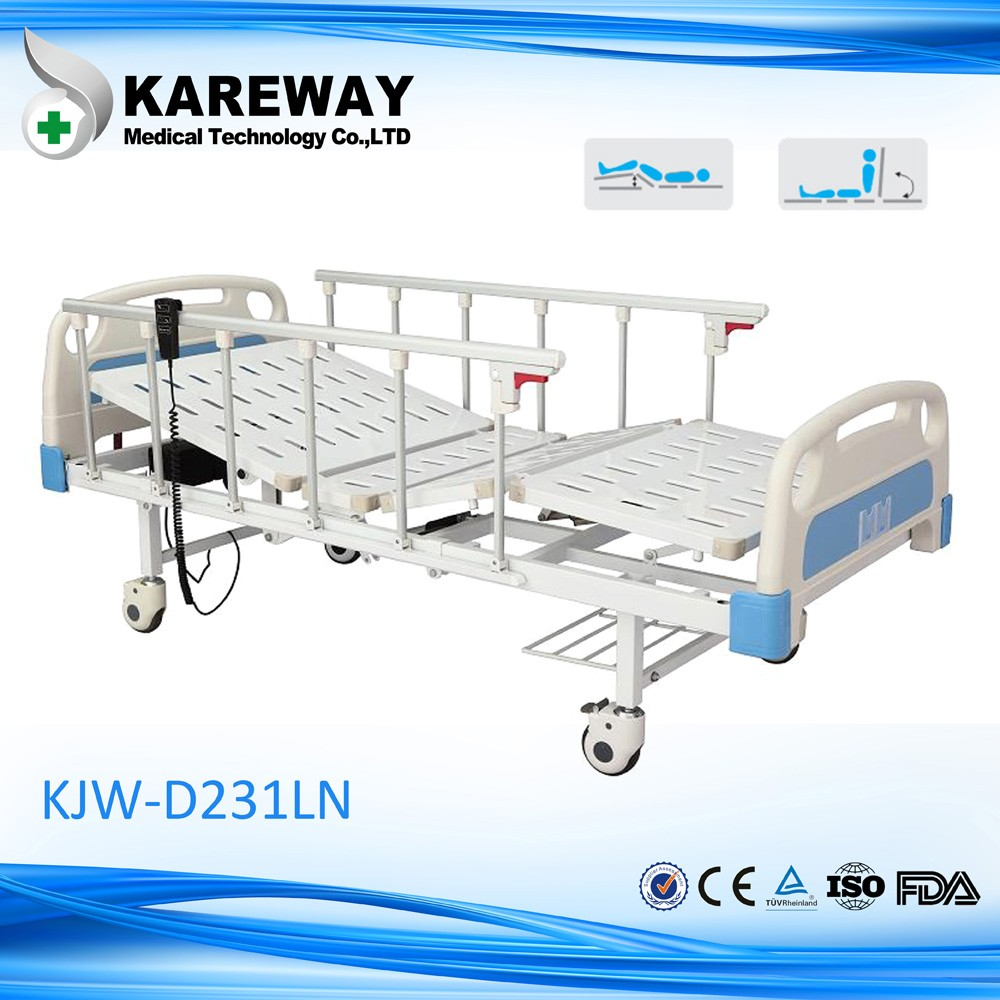Kareway Medical Manufacturer 3 Functions Electric Hospital Clinic ...
