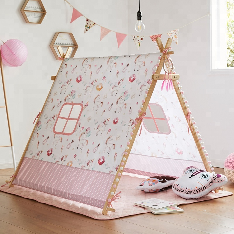 outlet store 1bca7 f36c3 Big Size Teepee Tent For Party Kids Play Toy Teepee - Buy Teepee,Kids Play  Teepee,Kids Toy Product on Alibaba.com