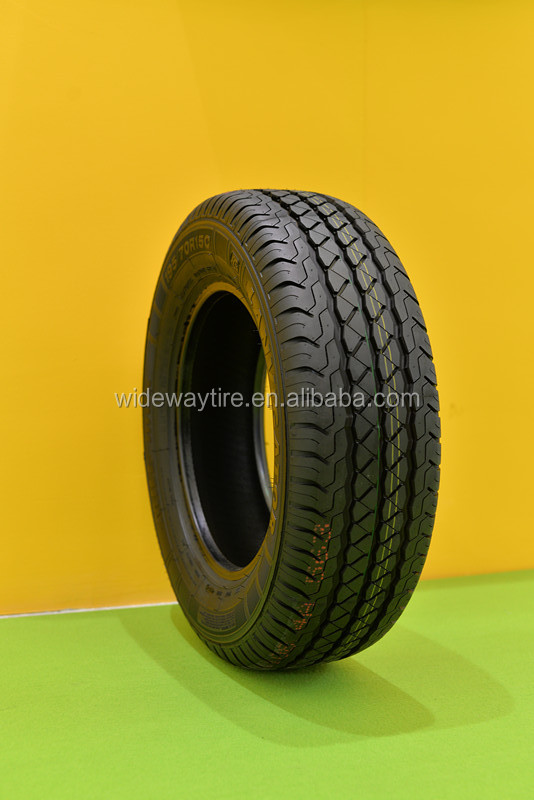 Chinease factory all sizes car tire in stock