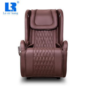 LEK Cheap Real Relax Vibration and Air Pressure Used Massage Chair