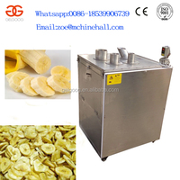 Multifunction Fruit and Vegetable Chips Cutting Machine Radish Slicer Plantain Chips Making Machine