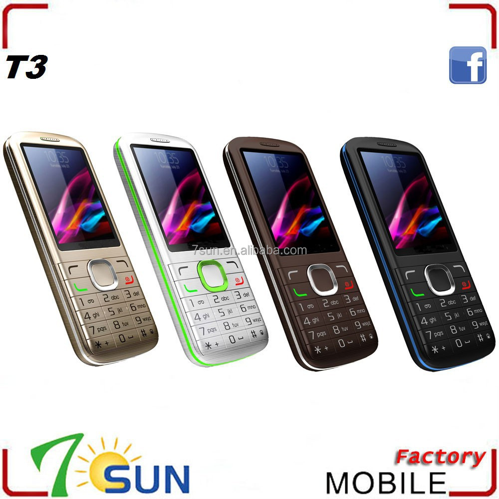 quality products T3 all china mobile phone models