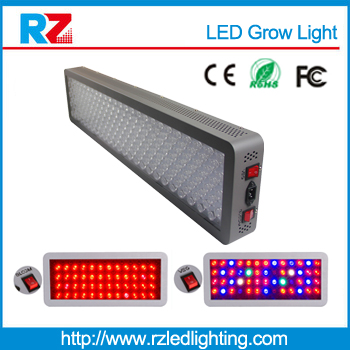 High Brightness led grow light geyapex solo 1200w led grow light