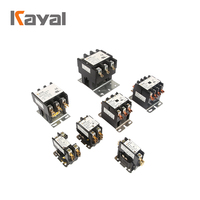 single pole single phase 40A Definite Purpose DP Contactor
