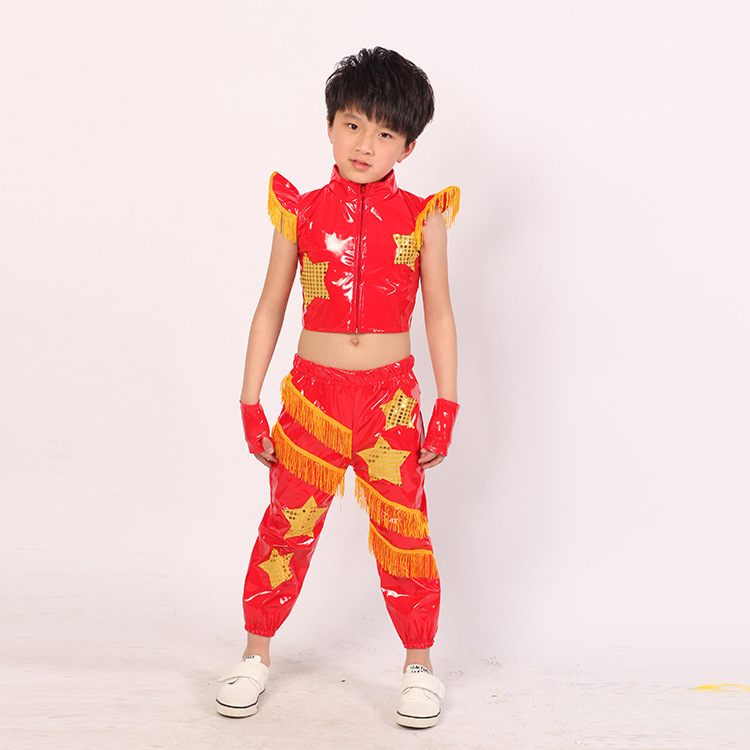 510ec85c3337 Cheap Hip Hop Costumes For Boys