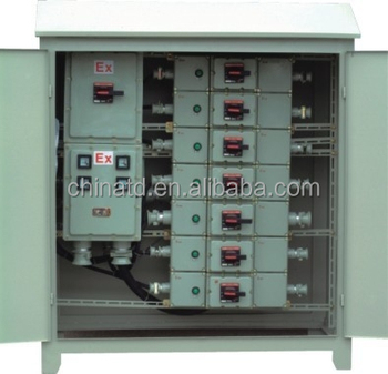 China supplier anti-explosion distribution board