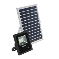 Bridgelux 10w 20w 30w 40w 50w 60w 100w Waterproof Ip65 Outdoor Smd Solar Led Flood Light Price