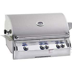 Fire Magic Echelon Diamond E790i A Series Propane Gas Built-in Grill
