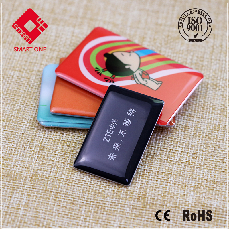 RFID & NFC Smart (expory Cards) IC Smart Cards tag