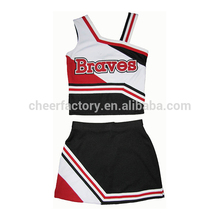 Most Popular Charming Custom long sleeves/sleeveless wholesale breathable cheerleading bra