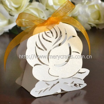 Luxury Wedding Favors Laser Cut Wedding Souvenirs View Wedding