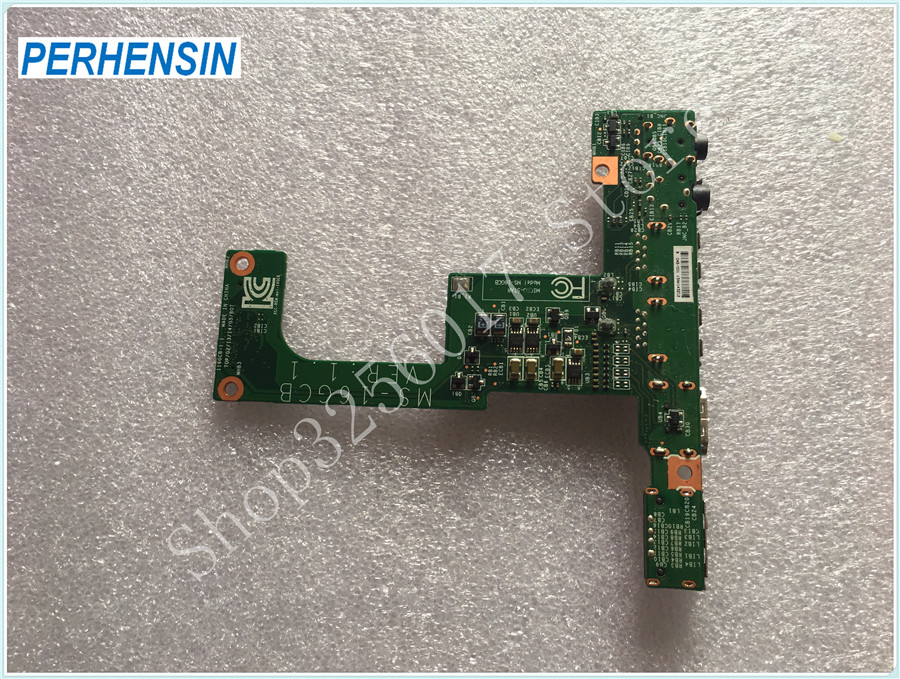 FOR MSI FOR MS-16GC GE60 15.6″ USB HDMI Audio Sound Board MS-16GCB