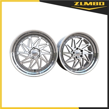 ZUMBO A0108 high performance replica car wheel rim 20 inch car aluminum alloy wheel