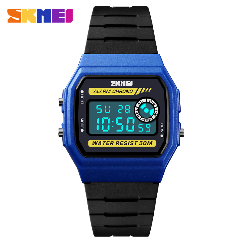 Skmei Digital Watch Instructions Manual Sport Watch Digital Analog Digital  Wrist Watch Men - Buy Skmei Digital Watch Instructions Manual,Sport Watch