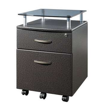 2 drawer lockable mobile steel storage cabinets under table office locking file cabinet on wheels