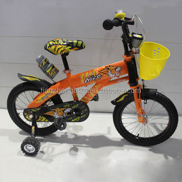 China manufacture high quality road frame bicycle for kids