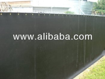 Sound Barrier Outdoor Buy Acoustifence Product On