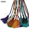 Intertwined Honor Cord or 3 colors honor cord