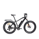 2018 China New 48V 500W Electric Fat Tire Bike / E Bicycle