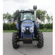 Complete Production Line High Performance China Cheap Farm Tafe Tractor