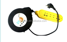 longwell Spring loaded automatic power cord