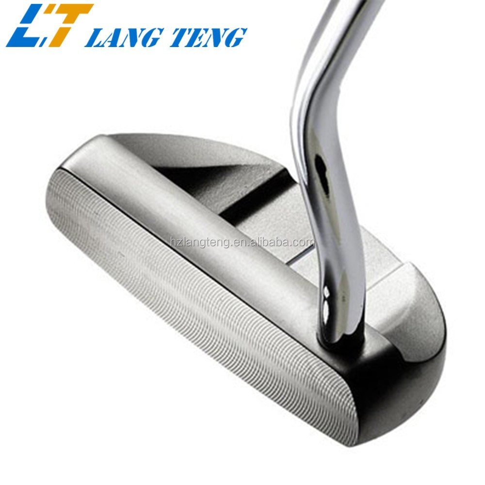 OEM Golf Putter Head with Titanium Golf Shaft