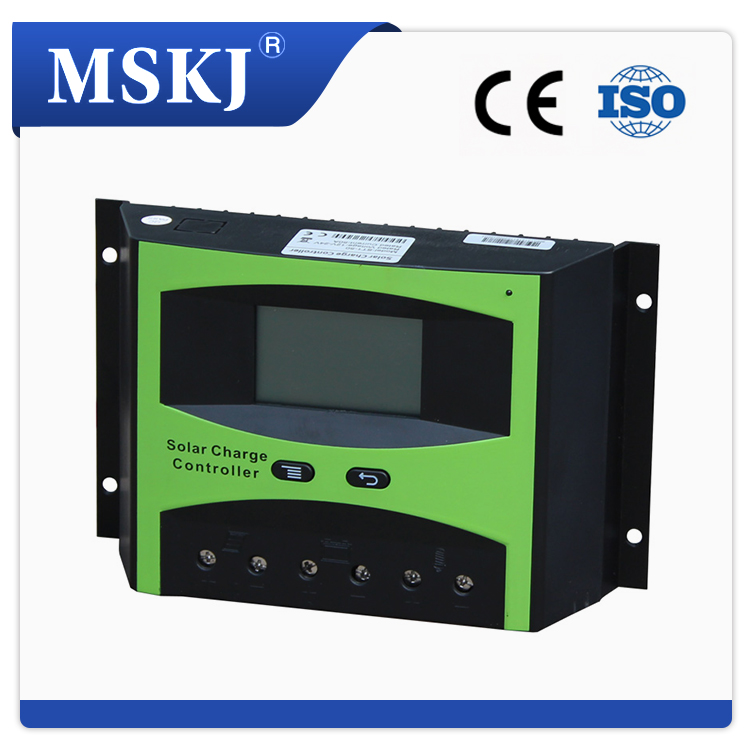 Manual Pwm Solar Charge Controller 48 Volt Wind Charge Controller