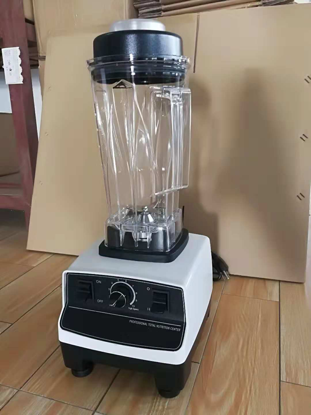 2200W Power Home Smoothies Blender Food Mixer Fruit Processor 3HP Grade Blender