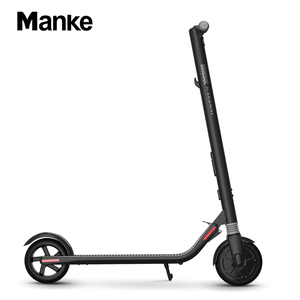2018 Hot Sale Original Ninebot By Segway ES2 8inch Big Wheel Folding Electric Scooter E scooter