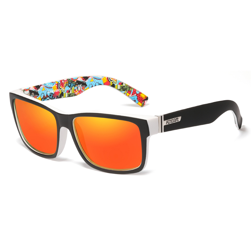 KDEAM Top Selling Fashionable Unisex Polarized UV400 Sport Traveling Driving Sunglasses 2019 Wholesale Custom Sun glasses