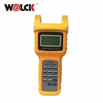 High Quality Power Meter For Catv Signal Test - Buy Digital Field Strength  Meter,Sound Level Meter,Rf Field Strength Meter Product on Alibaba com