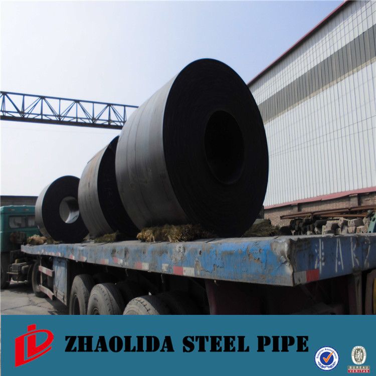 top selling products in alibaba ! hot rolled pickled steel coils factory supply s235j2 n hot rolled steel coil