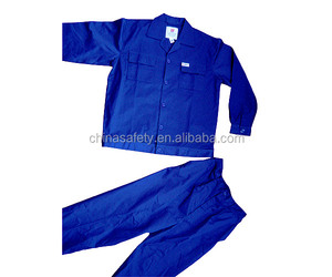 SLA-B2 workwear working safety suit coveralls for dubai construction worker