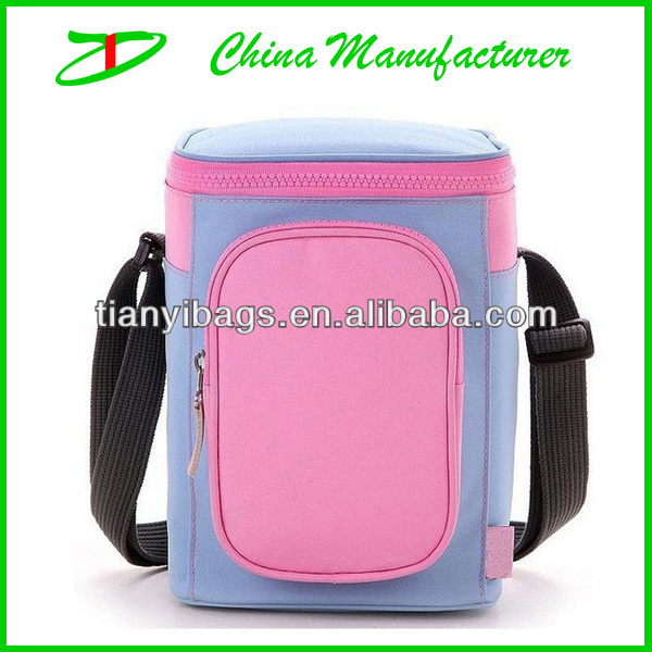high quality new design lunch bag insulated