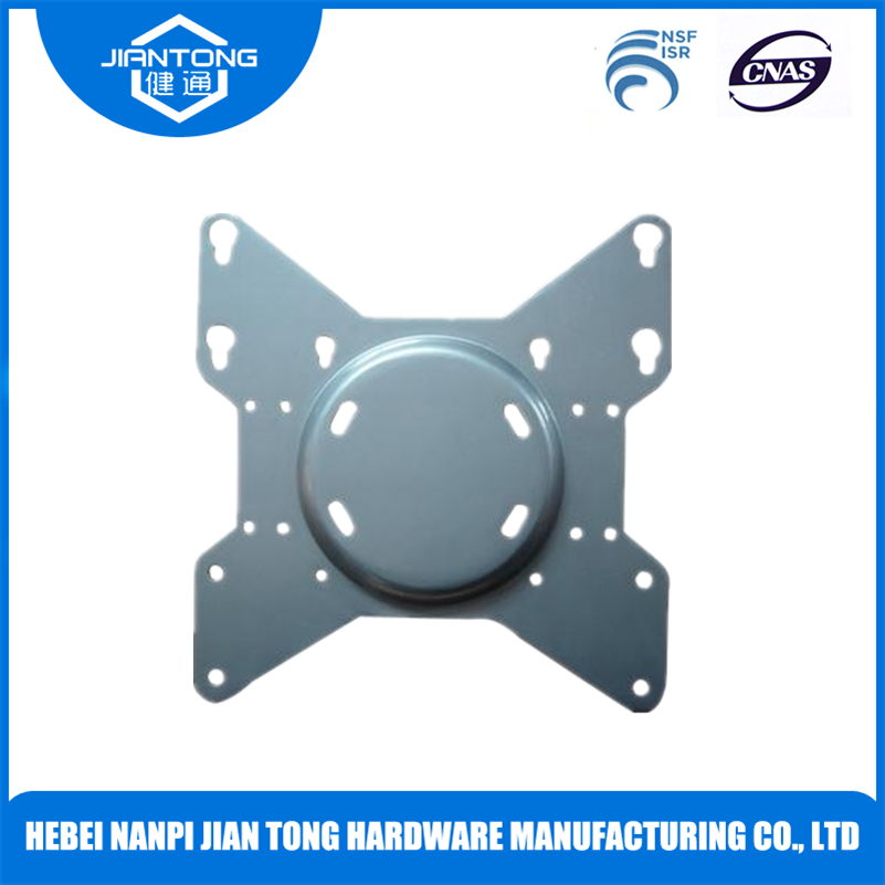 Custom Made Auto Car Accessories Metal Stamping Components