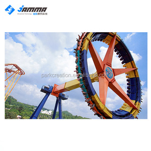 Jamma hot exciting amusement park Big Pendulum big park machine in many size