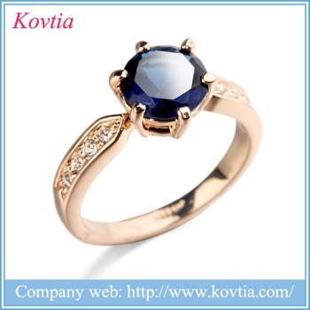 Best Products For Import Blue Stone Rings Design For Men