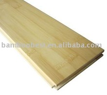 Horizontal Natural Solid Normal Size 960x96x15mm Bamboo flooring
