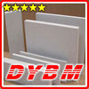 waterproof calcium silicate board gypsum much better than gypsum board
