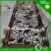 Decorative Stainless Steel Laser Cut Outdoor Metal Screen Made in China