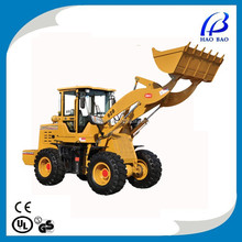 HX-ZL-928 2000kg small wheel loader,radlader with CE