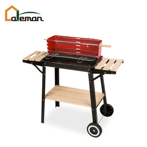 Trolley Bbq Grill, Trolley Bbq Grill Suppliers and