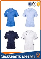 cheap medical workwear scrubs uniform / hospital working clothes / lab coat scrubs cheapest place to buy online