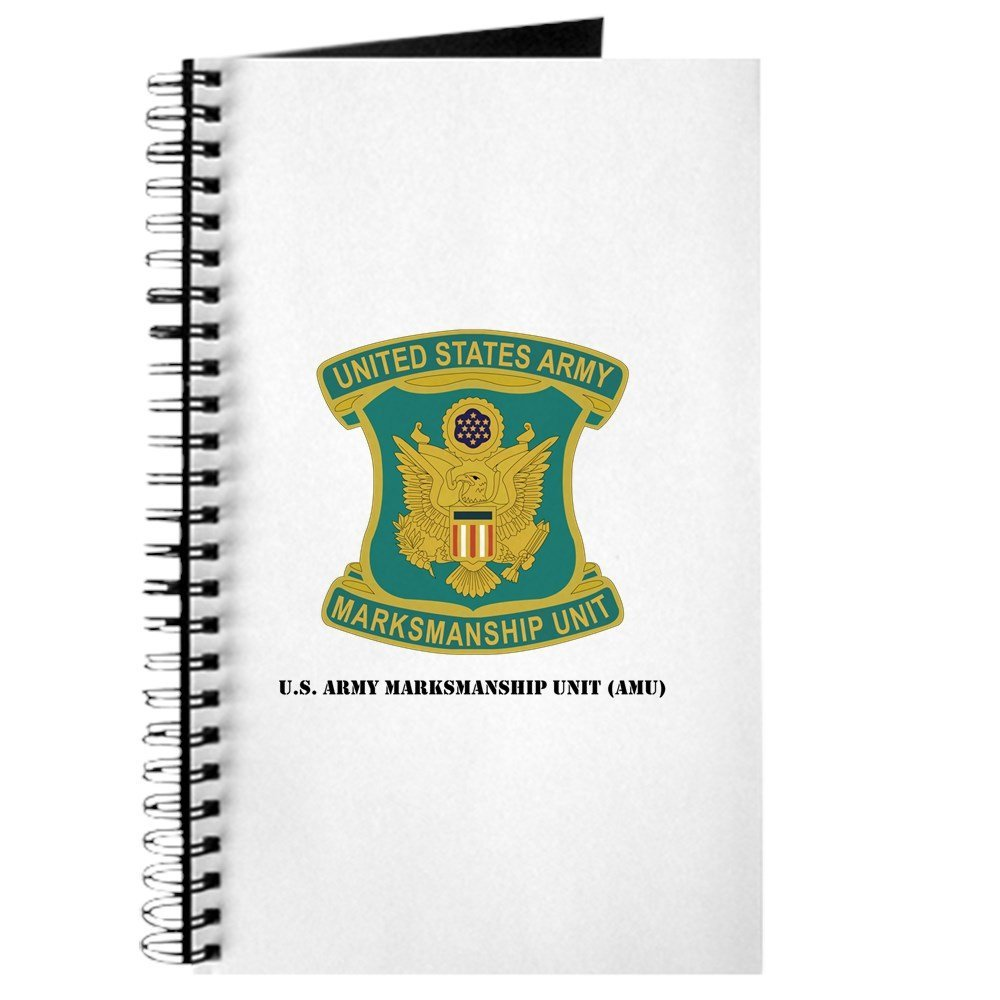 CafePress - SSI-12Th Combat Aviation Brigade - Spiral Bound Journal Notebook, Personal Diary, Dot Grid