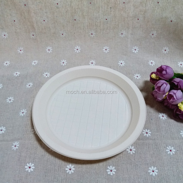 Eco-Friendly Compostable Tableware Biodegradable Organic Disposable Plates & Buy Cheap China compostable disposable tableware Products Find ...