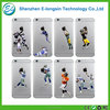 Elongsin New Arrival Cellphone Cover Custom Phone Case Printed For iPhone 7