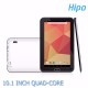 Hipo 10 Inch NFC Android Tablet Pc For Cashier Device